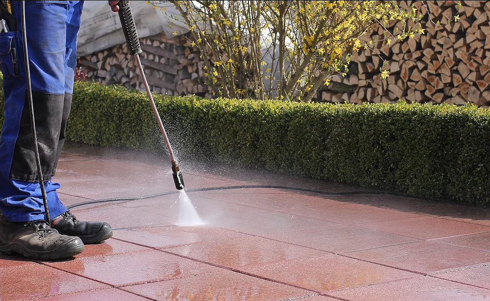 Driveway Cleaning services in Guildford